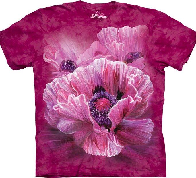 T-shirt Petals of Flowers