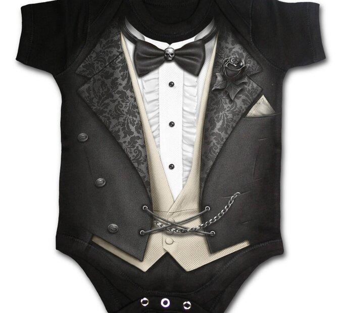 Bodysuits Children's Suit
