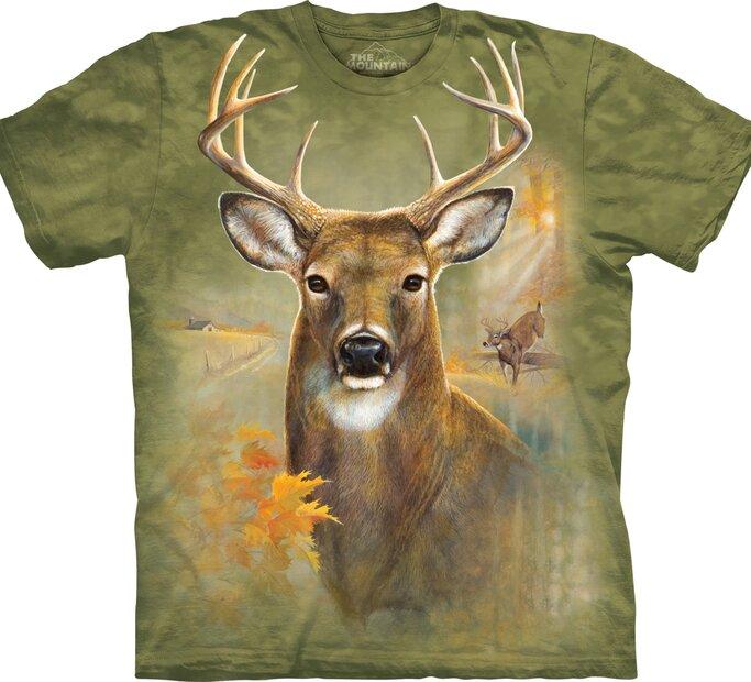 Tričko Jeleň