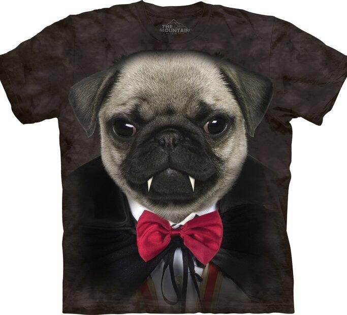 T-Shirt Vampire Mops