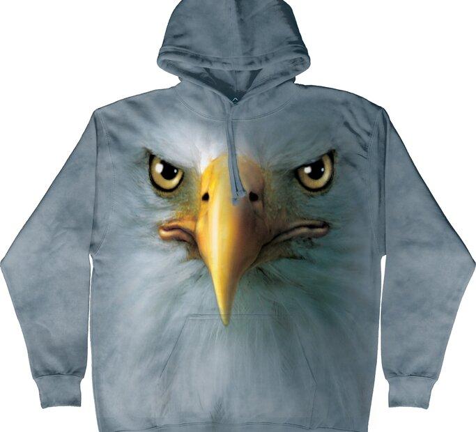 Eagle Face Adult