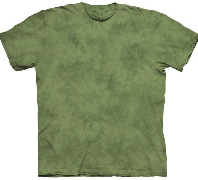 T-Shirt Froschfarben