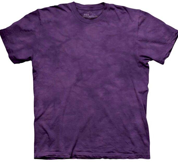 Lilac Mottled Dye