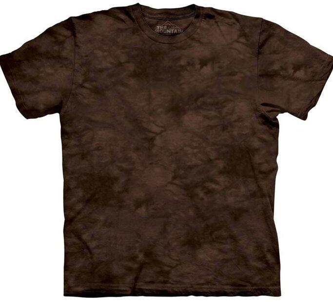Browl Mottled Dye