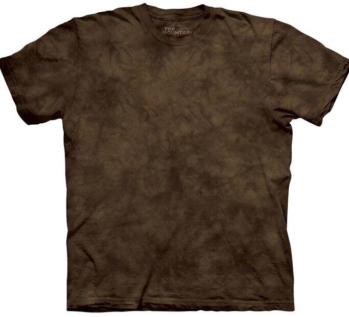Cleveland Brown Mottled Dye