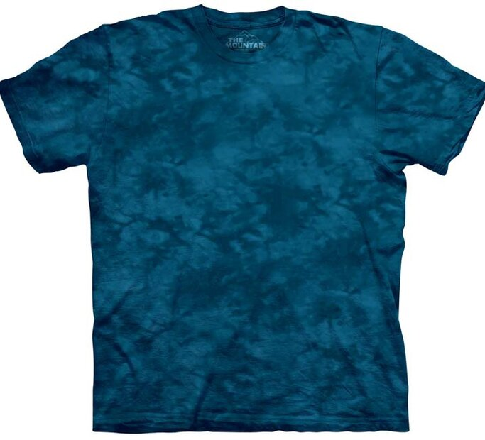 Starry Night Mottled Dye