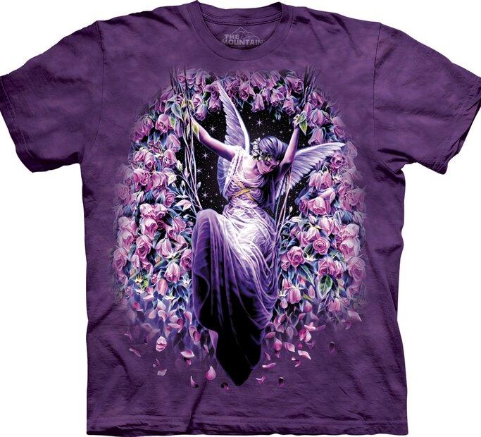 T-Shirt Rosenfee