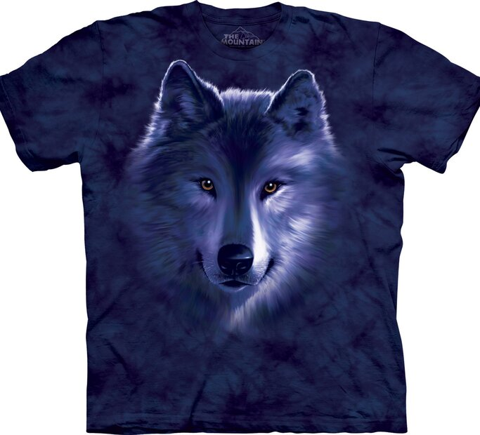 Farkas árnyék póló