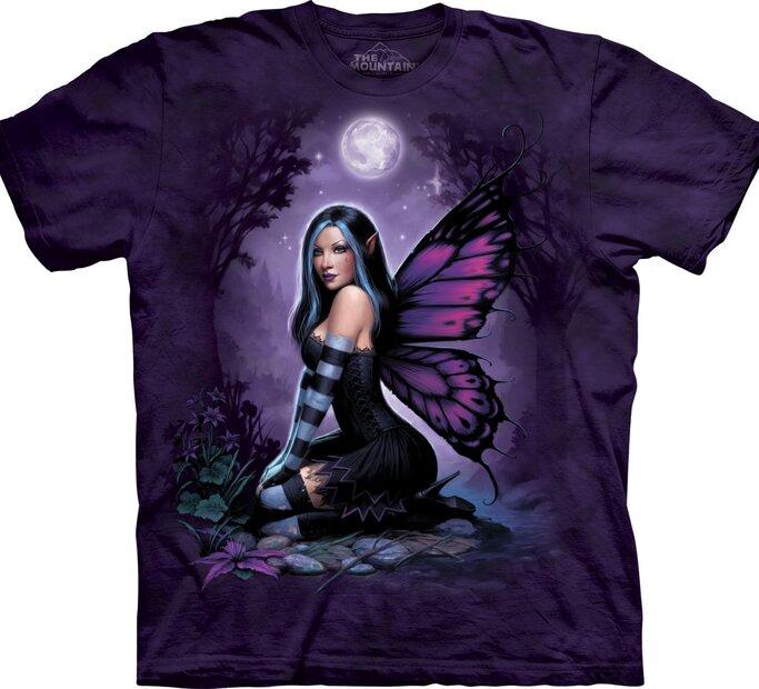 T-Shirt Nachtfee