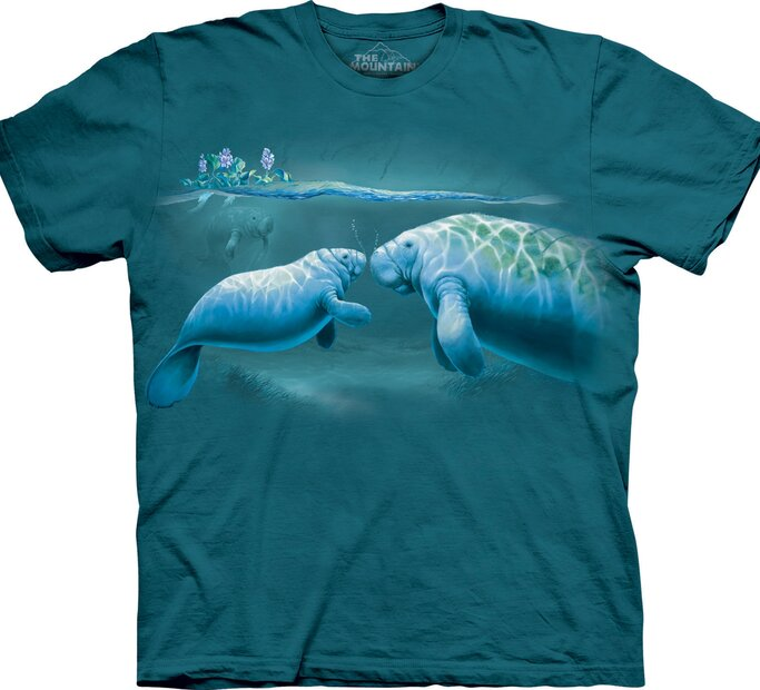 Year of the Manatee Adult