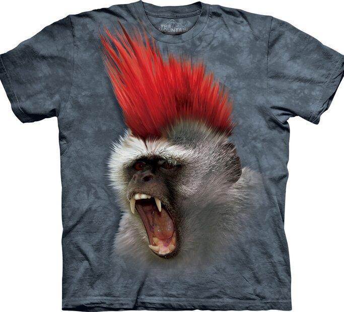T-Shirt Punky