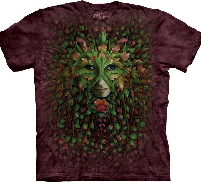 T-Shirt Die Feekönigin