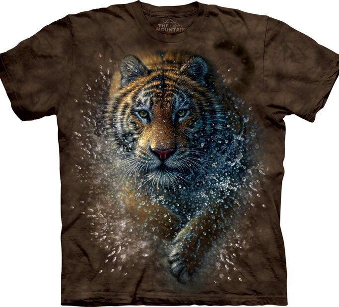 Tiger Splash Adult