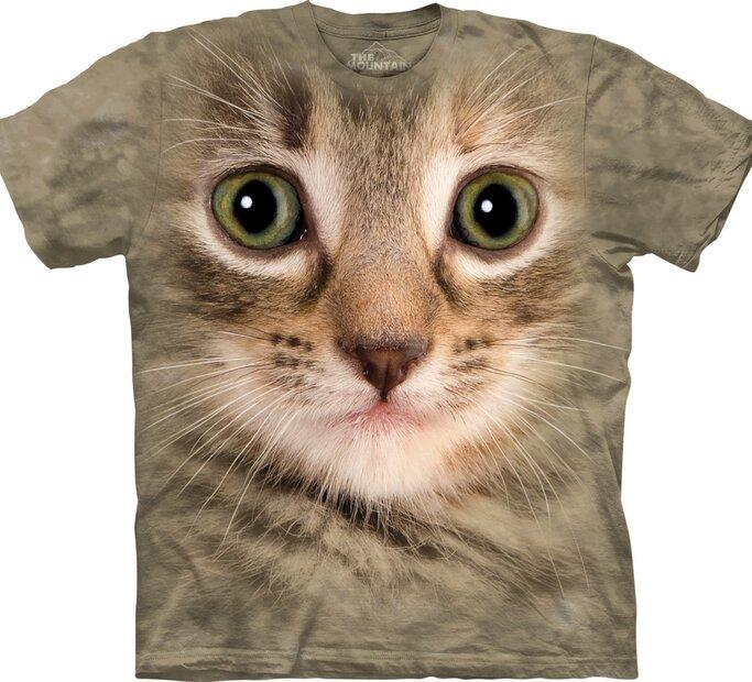 T-Shirt Baby Kätzchen
