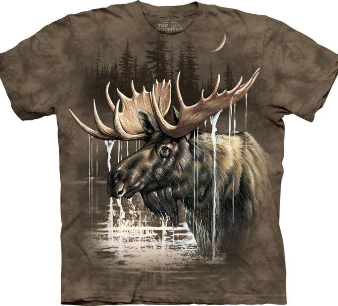 Moose Forest Adult