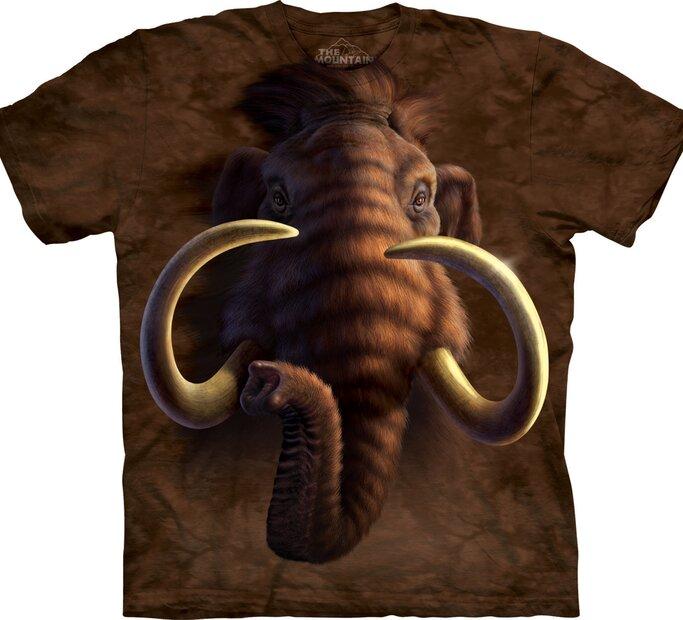 Mammoth Head Adult