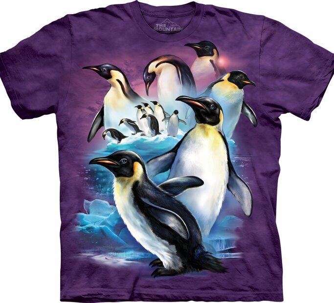 Emperor Penguins Adult