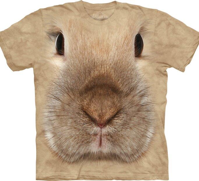Bunny Face Adult