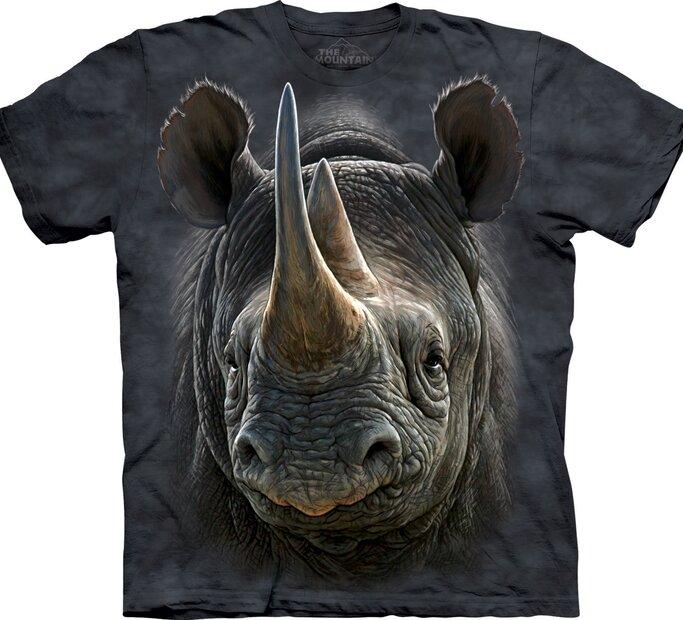 Black Rhino Adult