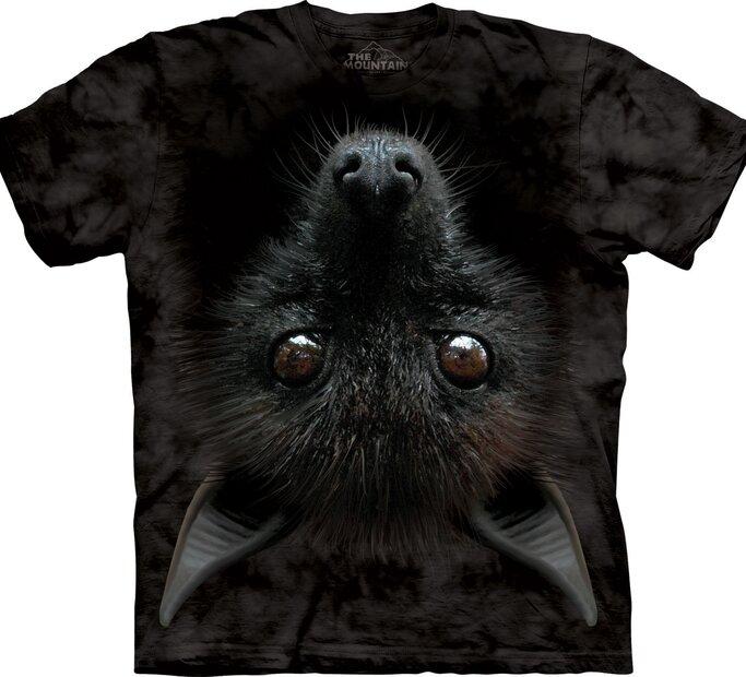 Bat Head Adult