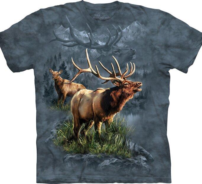 T-shirt Deer Guardian