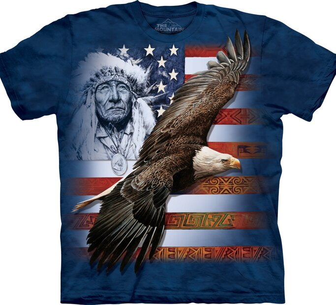 Spirit of America Adult