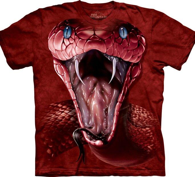 Red Mamba Adult