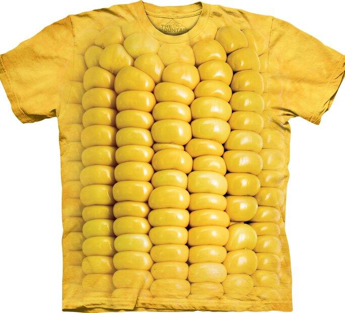 Főtt kukorica póló