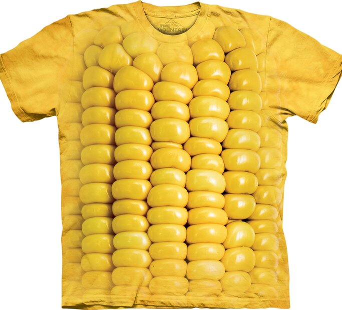 Corn on the Cob Adult