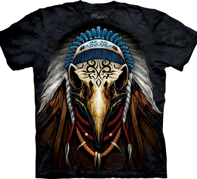 T-Shirt Adlerseele