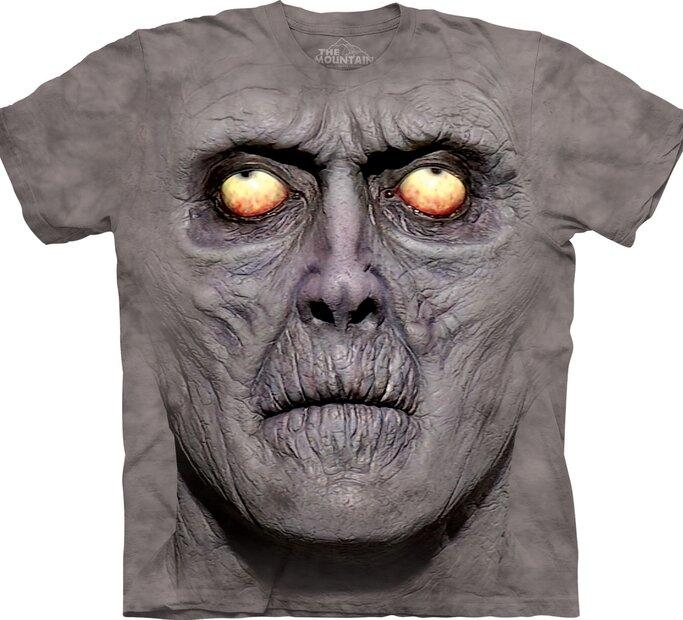 Zombi arc póló