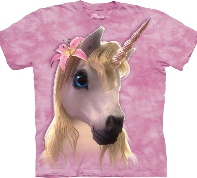 Cutie Pie Unicorn Adult