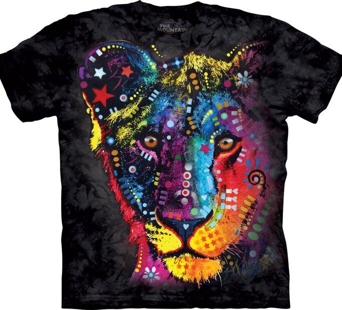 T-Shirt Russo Löwe