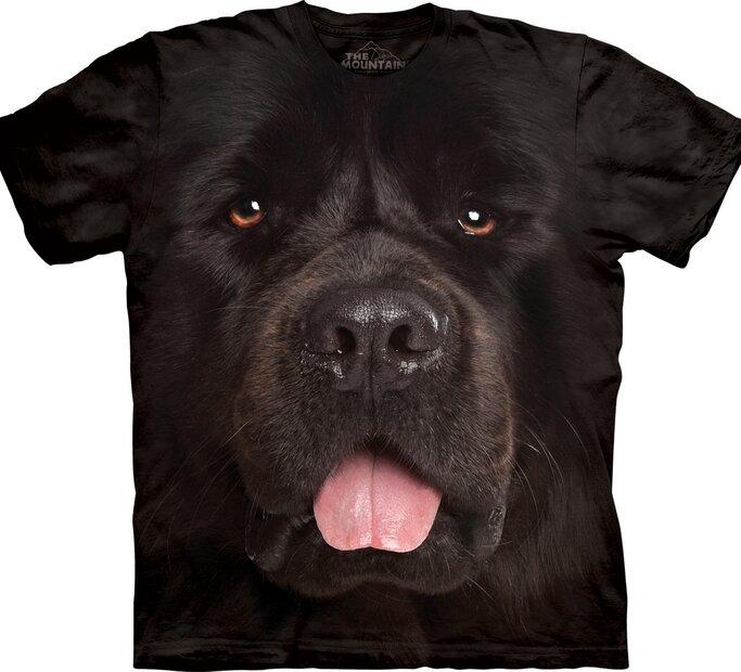 T-Shirt Neufundländer