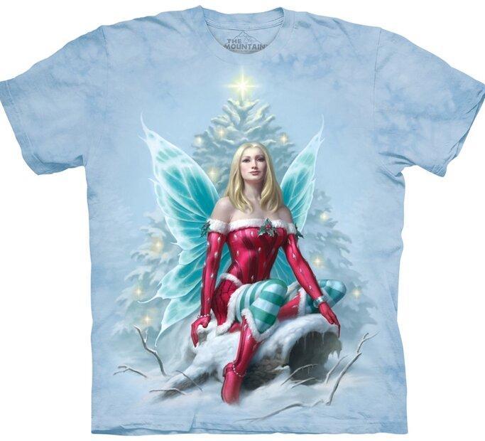 T-Shirt Winterfee