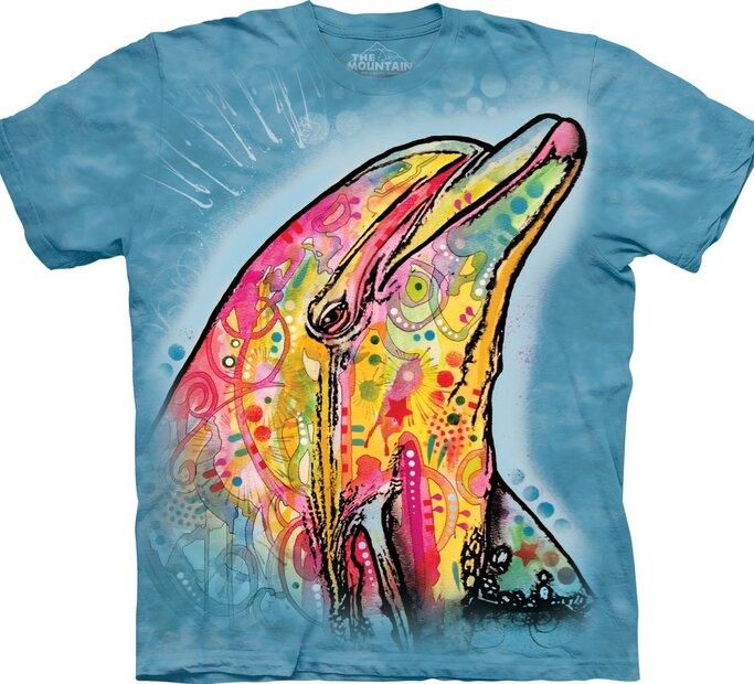 T-Shirt Russo Delphin