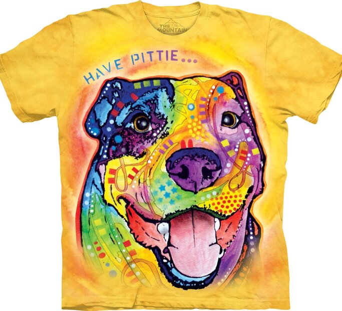 Have Pittie