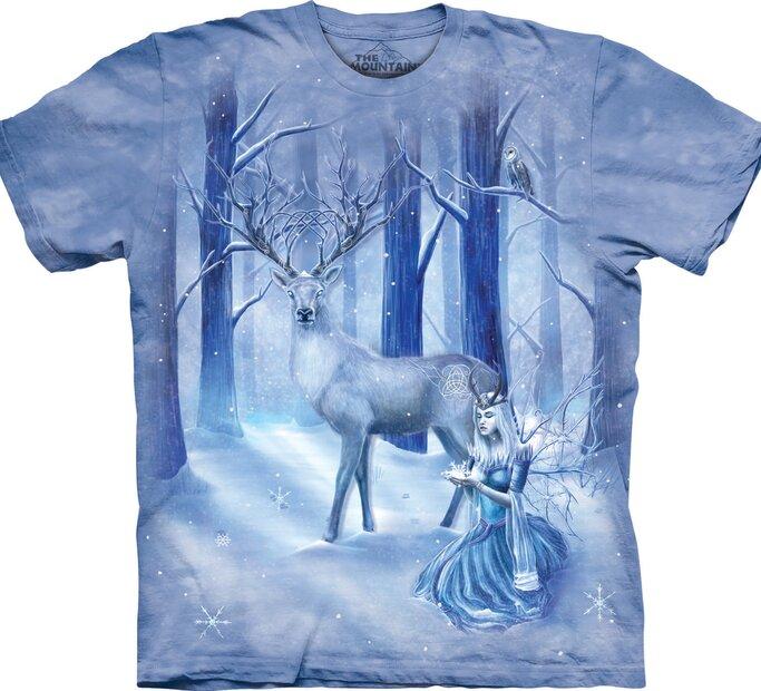 Frozen Fantasy