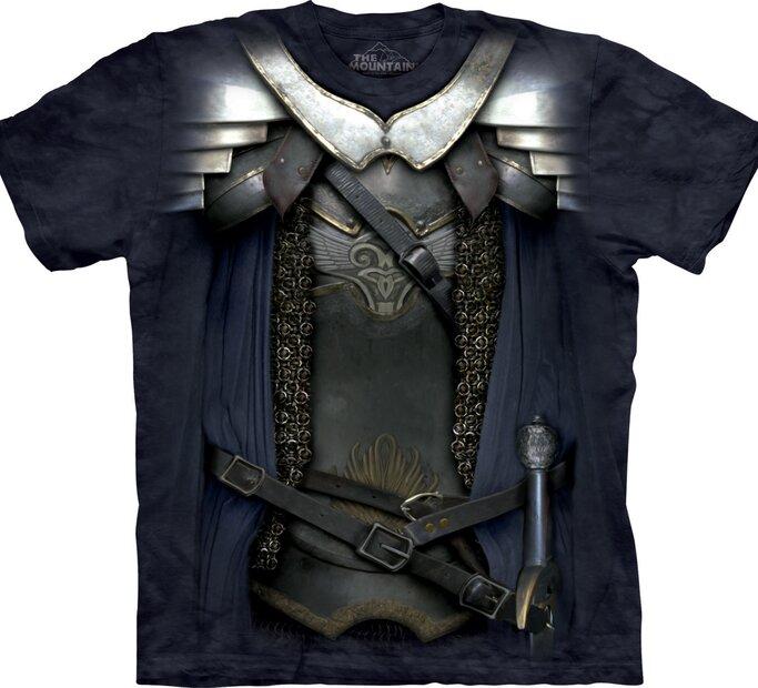 Tričko Brnění osvobození