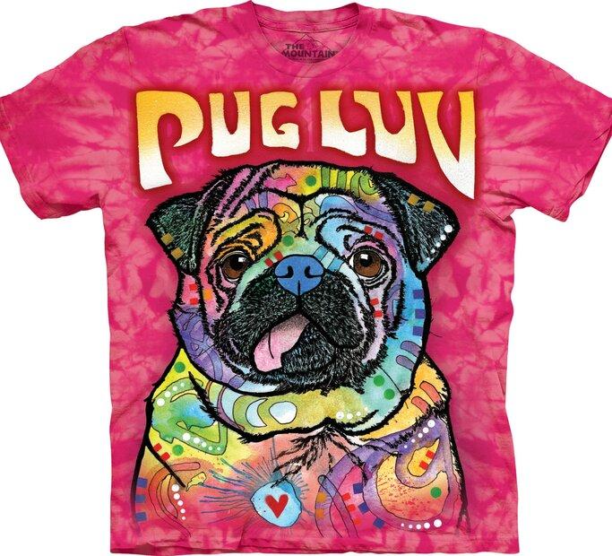 Pug Luv