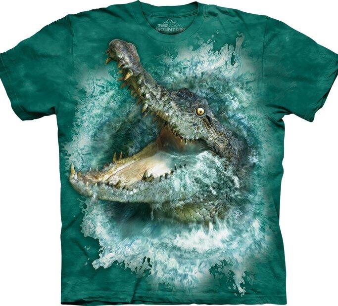 Crocodile Splash