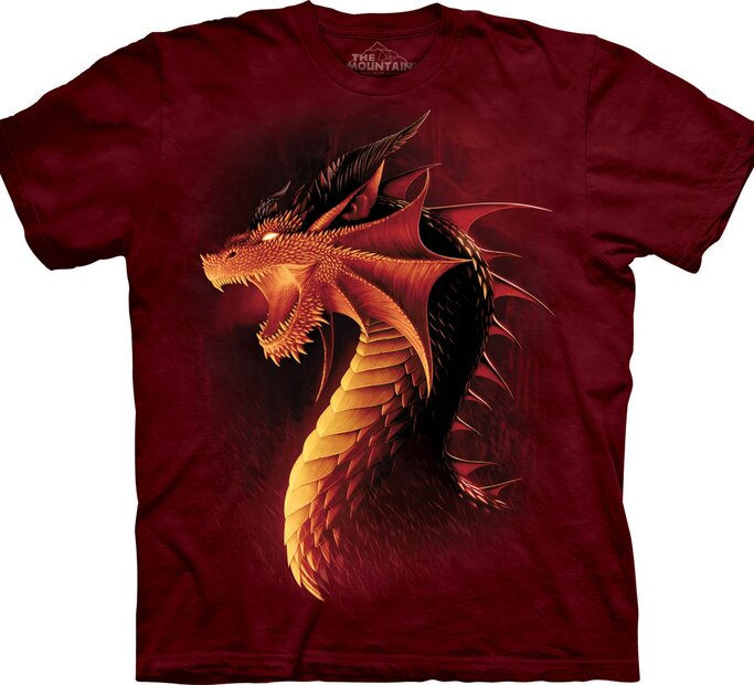 Red Dragon Adult