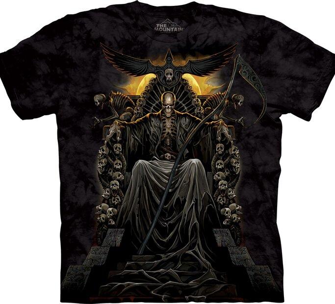 Death Throne Adult