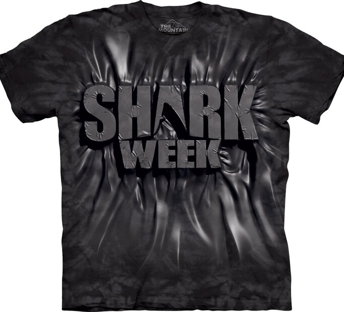 Shark Week Inner Spirit TShirt
