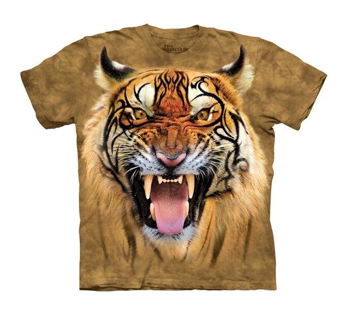 Kinder T-Shirt Tygerson