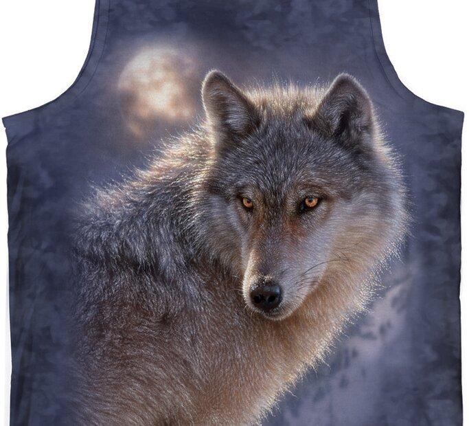 Kalandos farkas trikó