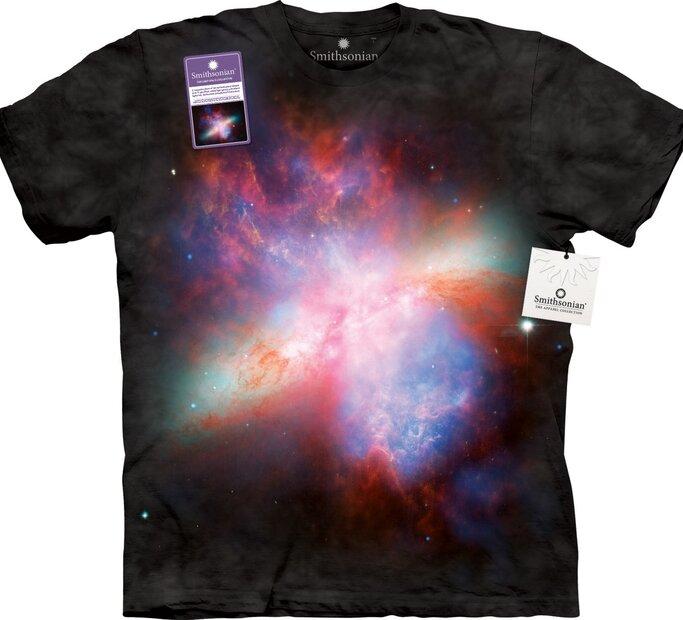 Starburst Galaxy Adult