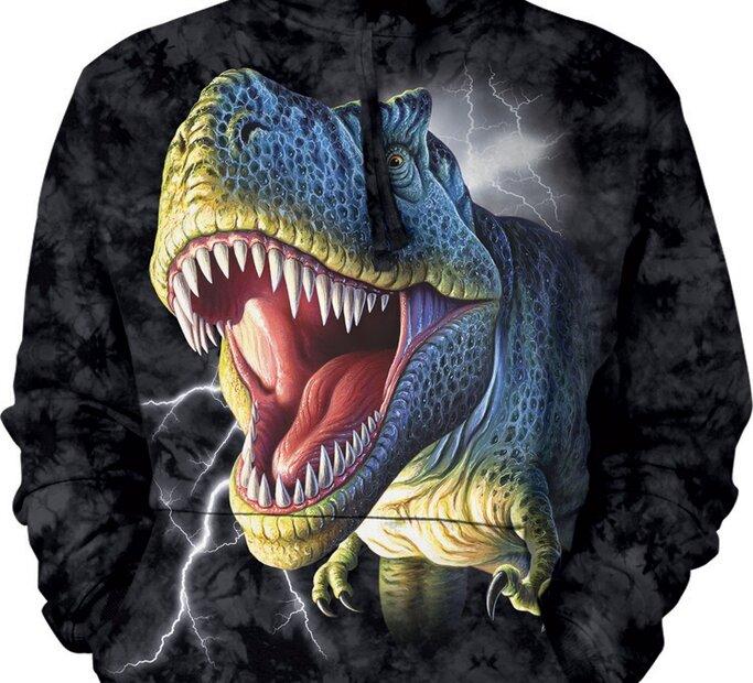 Lightning Rex Adult