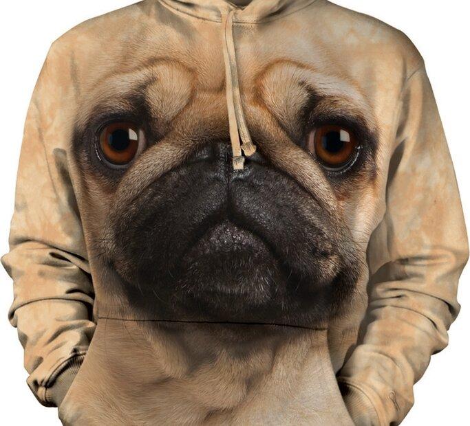 Pug Face Adult