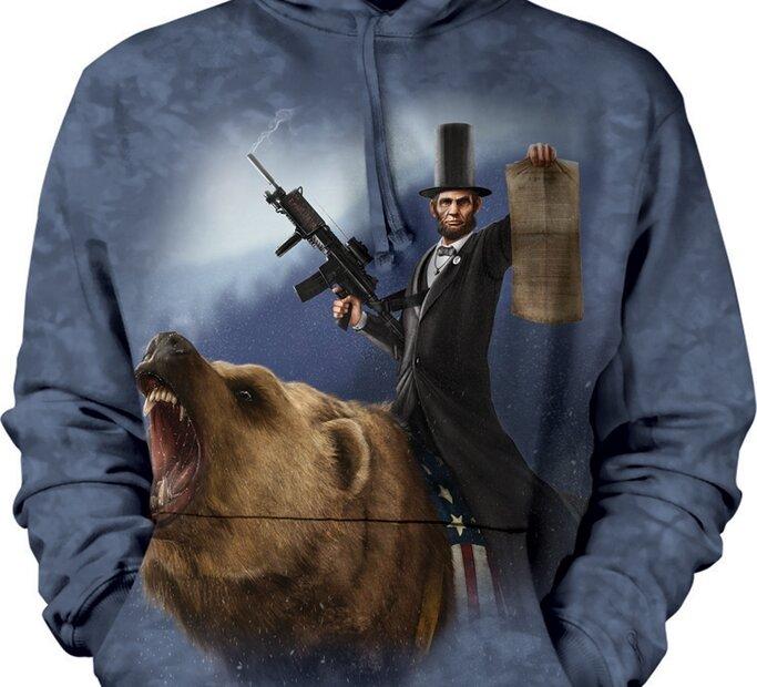 Lincoln The Emancipator